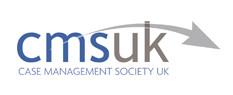 Case Management Society UK logo